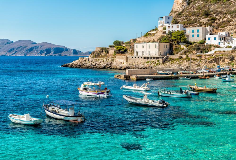 Les meilleures destinations de randonnée en Sicile
